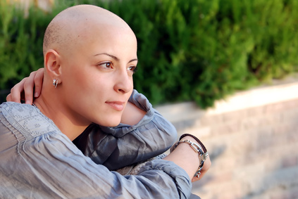 Haarausfall als Folge einer Chemotherapie