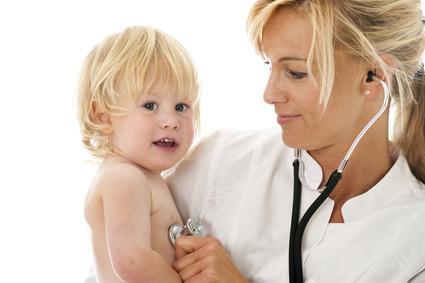 Für eine eindeutige Diagnose konsultieren Sie einen Facharzt