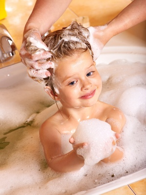 Ausbreitung der Erkrankung durch regelmäßige Hygiene vermeiden