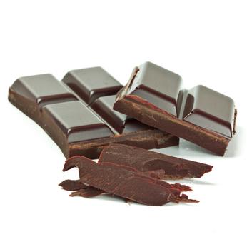 Schokolade ein Balsam für die Haare