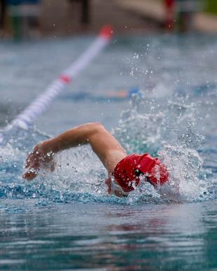 Bei Leistungssport werden dem Körper Höchstleistungen abverlangt