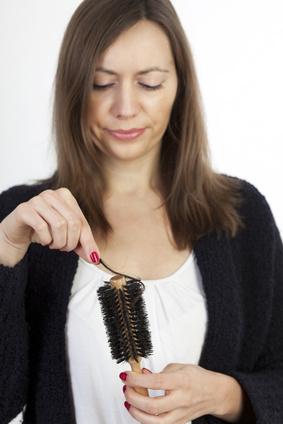 Haarausfall kann verschiedene Ursachen haben