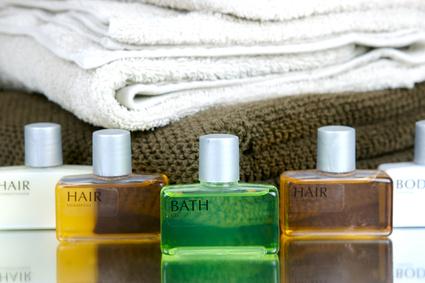 Basische Haarpflegemittel bei Haarausfall verwenden
