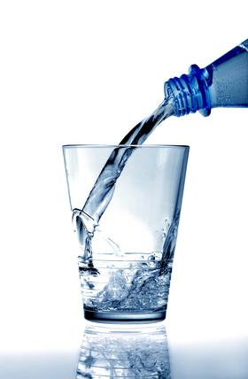 Ausreichende Flüssigkeitsaufnahme ist sehr wichtig